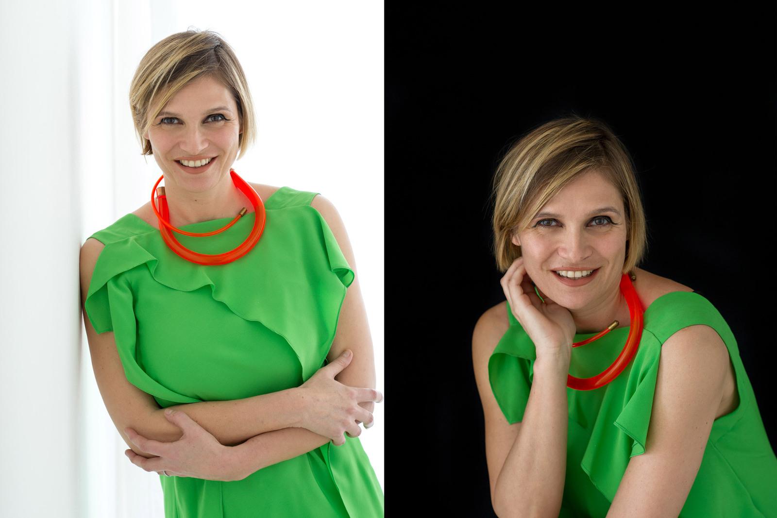 foto profilo per creativi Milano