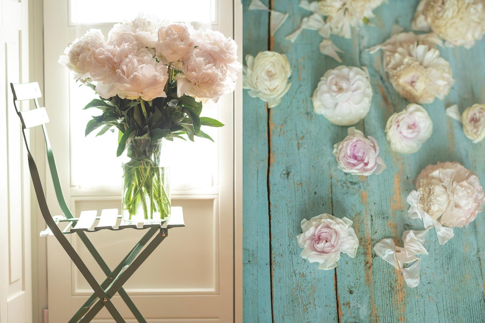 fotografia lifestyle fiori