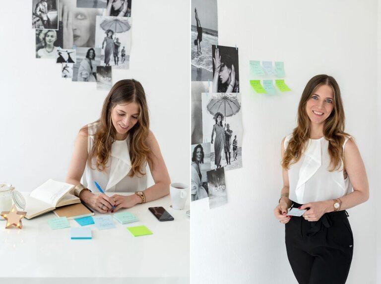 foto personal branding elena k studio Milano